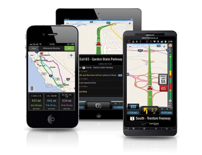 CoPilot Apps