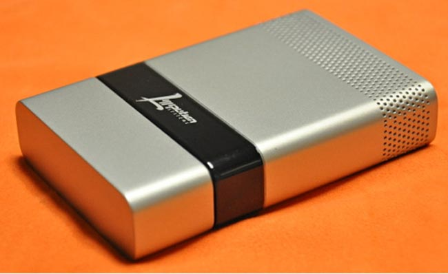 Fuel Cell Charger