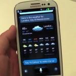 SIM Free Samsung Galaxy S III Delayed?