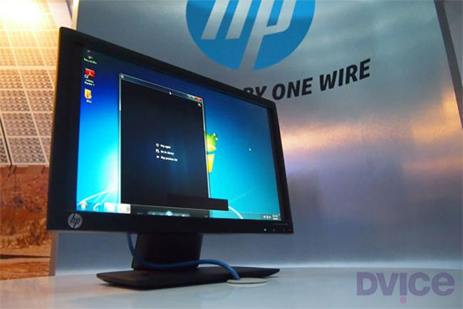 HP One Wire
