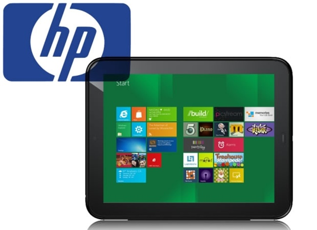HP Windows 8