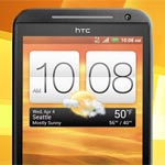Sprint HTC Evo 4G LTE Goes Up For Pre-order