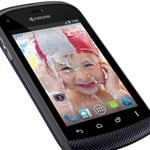 Kyocera Hydro Waterproof Android Handset Announced