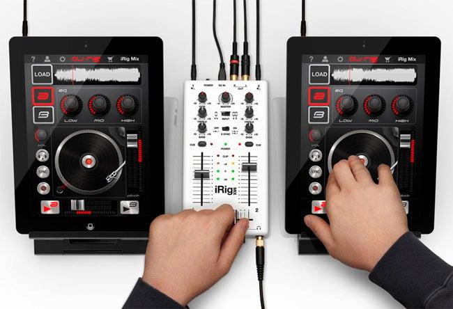 iRig-Mix