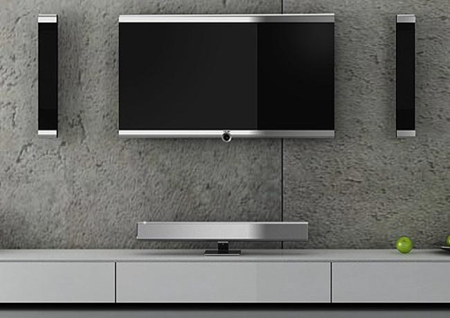 Loewe HDTV