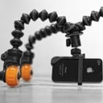 Smooth Photography MiniSkates Unveiled By Cinetics (video)