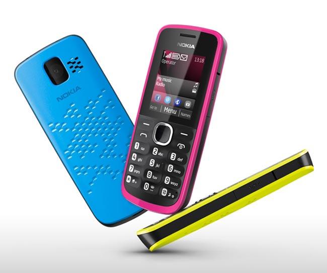Nokia Dual SIM