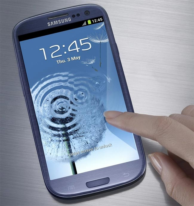 samsung galaxy s iii headed to virgin mobile uk. Black Bedroom Furniture Sets. Home Design Ideas