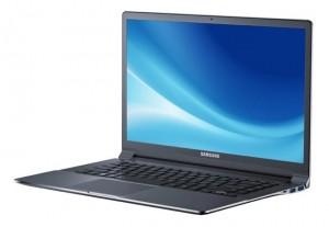 Samsung Reveals Series 9 Ivy Bridge Ultrabook