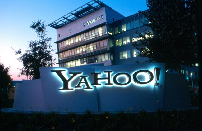 Yahoo Sells 20 Percent Alibaba Stake For $7.1 Billion
