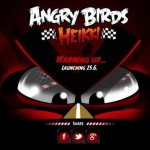 Angry Birds Heikki pushed back to June 25th