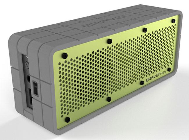 Braven 6 Series Speakers