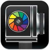 CinePro iPhone App Adds Real-Time Video Filters To Your Footage