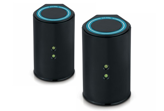D-Link Cloud Routers
