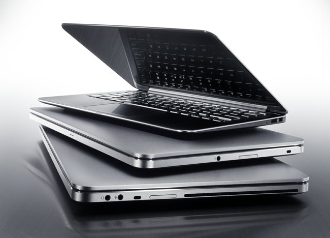 Dell XPS 2012