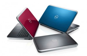 Dell Inspiron Ivy Bridge 15R, 17R Laptops Launch