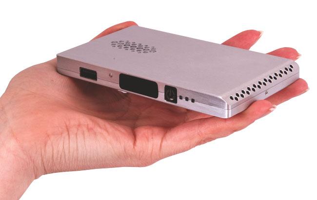 Detsel-01 Mini PC