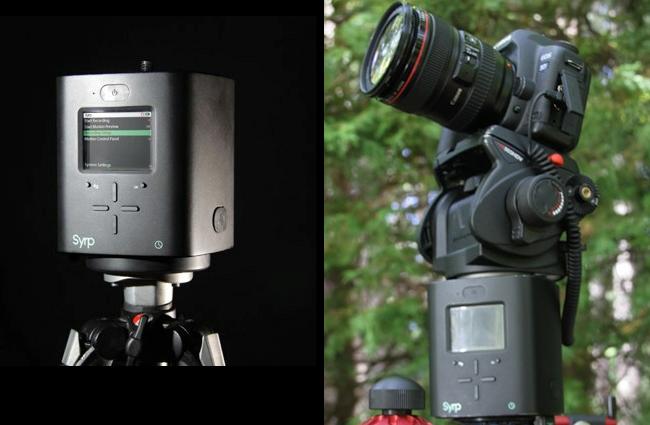 Genie Time Lapse Camera Controller