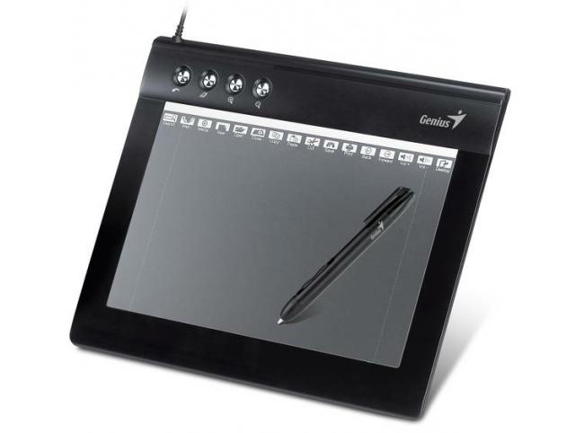Genius EasyPen Drawing Tablet