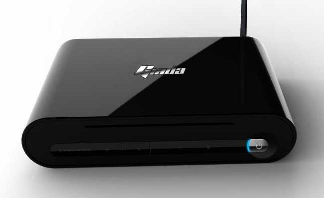 Giada D2305 Mini PC