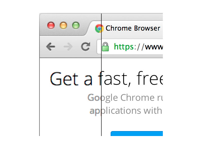 Google Chrome Beta