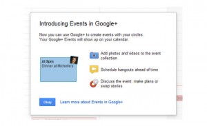 Google-Events