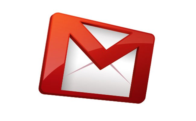 Google Gmail Theme Customisation