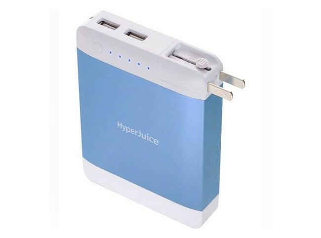 HyperJuice Battery