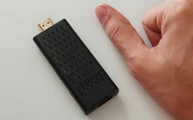 Infinitec Pocket TV