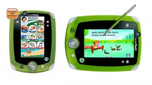 LeapFrog LeapPad2 And LeapsterGS Launched