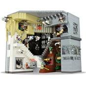 Lego-MCEscher