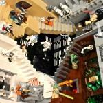 MCEscher-LEGO-Star-Wars-1