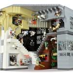 MCEscher LEGO Star Wars