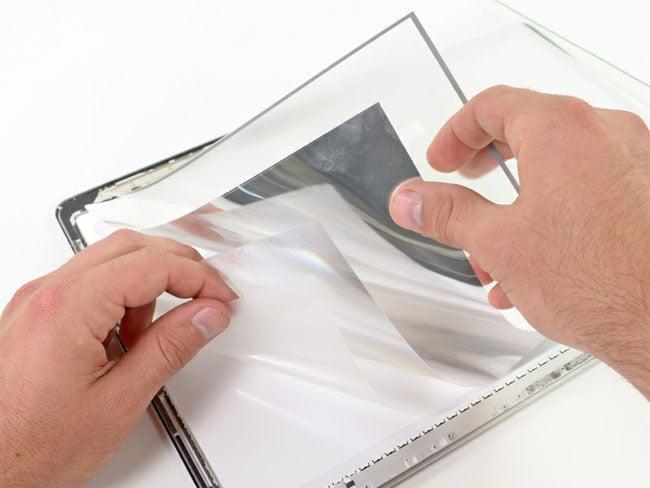 MacBook Pro Retina Screen