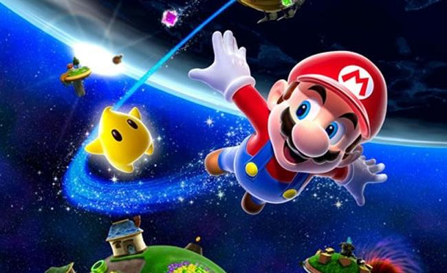 Mario Theme Music