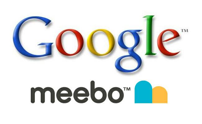 Meebo Google