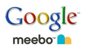 Meebo-Google