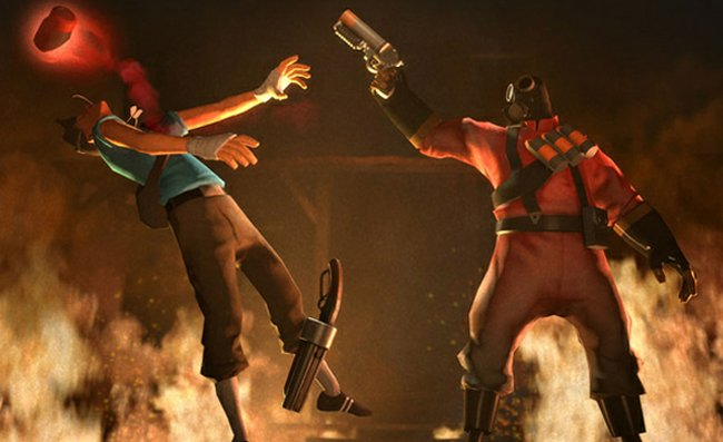 tf2 meet the pyro 2012 dodge