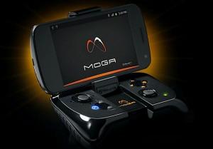 PowerA Moga Bluetooth game controller