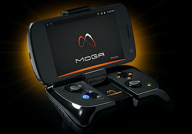 PowerA Moga Bluetooth game controller