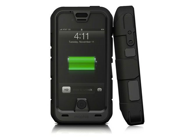 Mophie Juice Pack Pro
