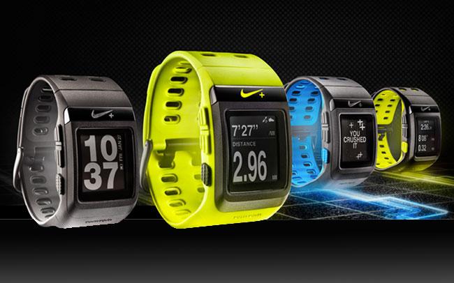 Nike Sportwatch