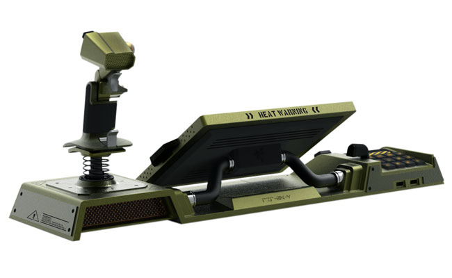 Razer Artemis