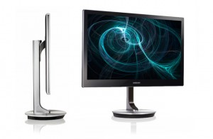 Samsung Series 9 LED 27 Inch Monitor Arrives For $1,200