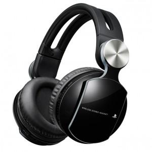 Sony Pulse Wireless