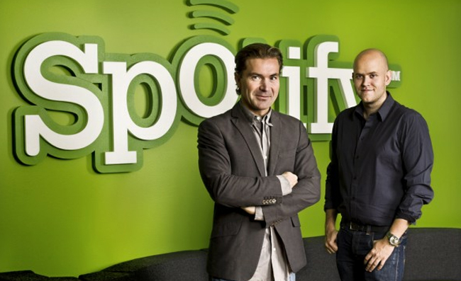 Spotify Artist Apps