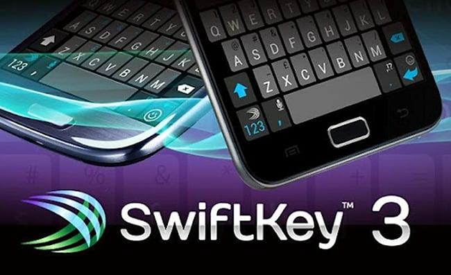 SwiftKey3