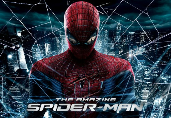 ���� The Amazing Spider-Man