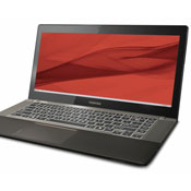 Toshiba Satellite U845W Ultra-wide Display Ultrabook Announced