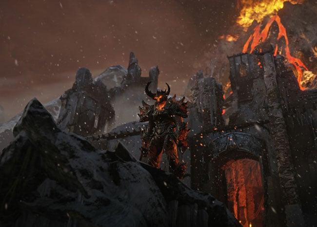 Unreal Engine 4 E3